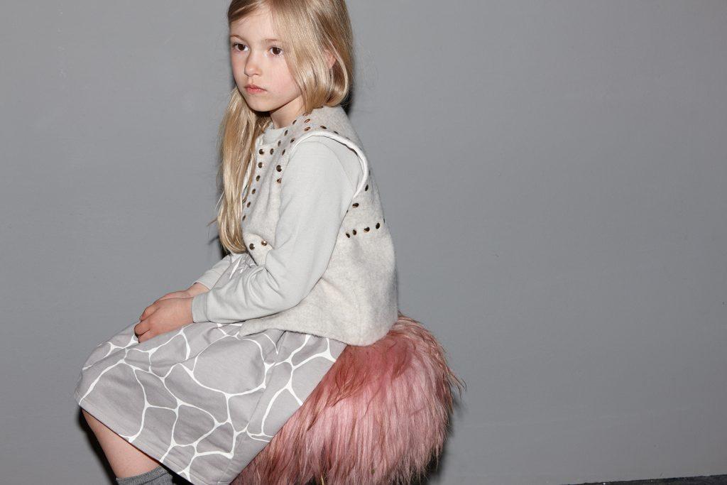 hair and make up shooting kids kinder
