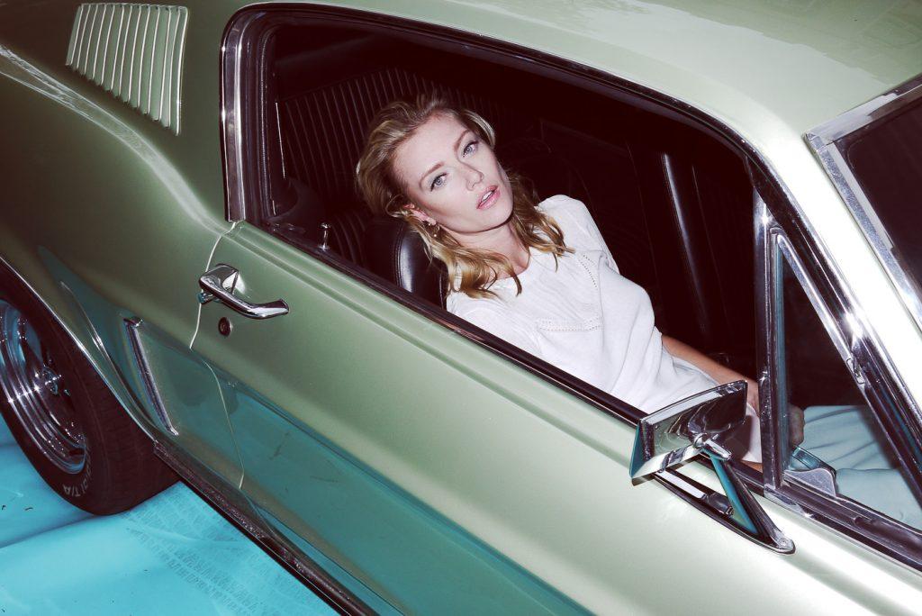Franziska Sonnabend Make up Artist