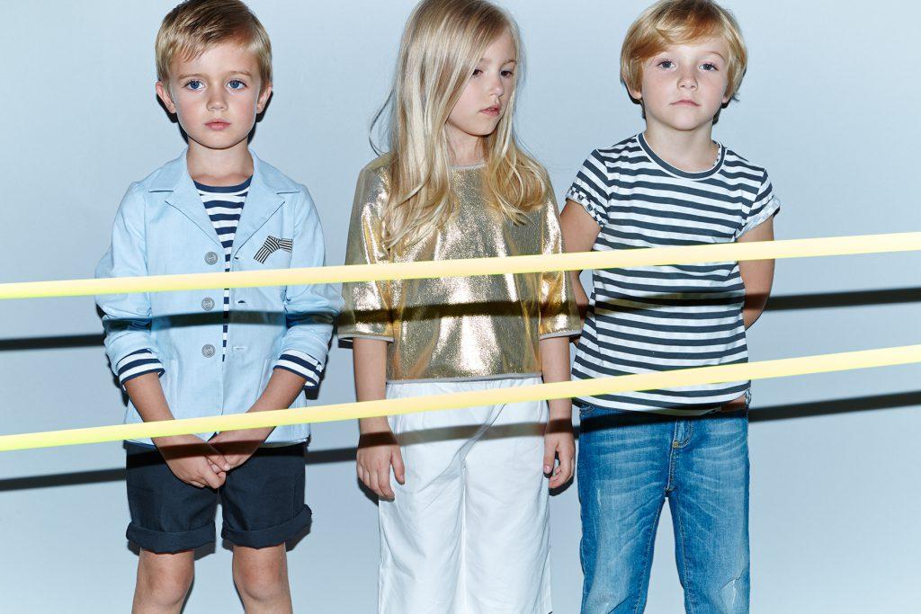 hair & make up franziska sonnabend kids