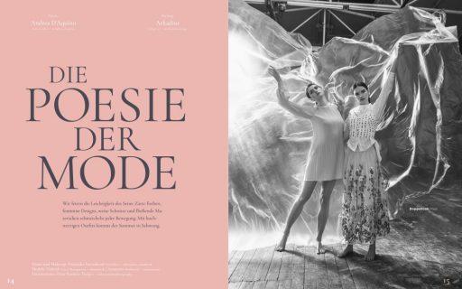 Koe Magazin Editorial