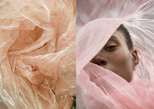 fashion editorial hair make up work beauty mua