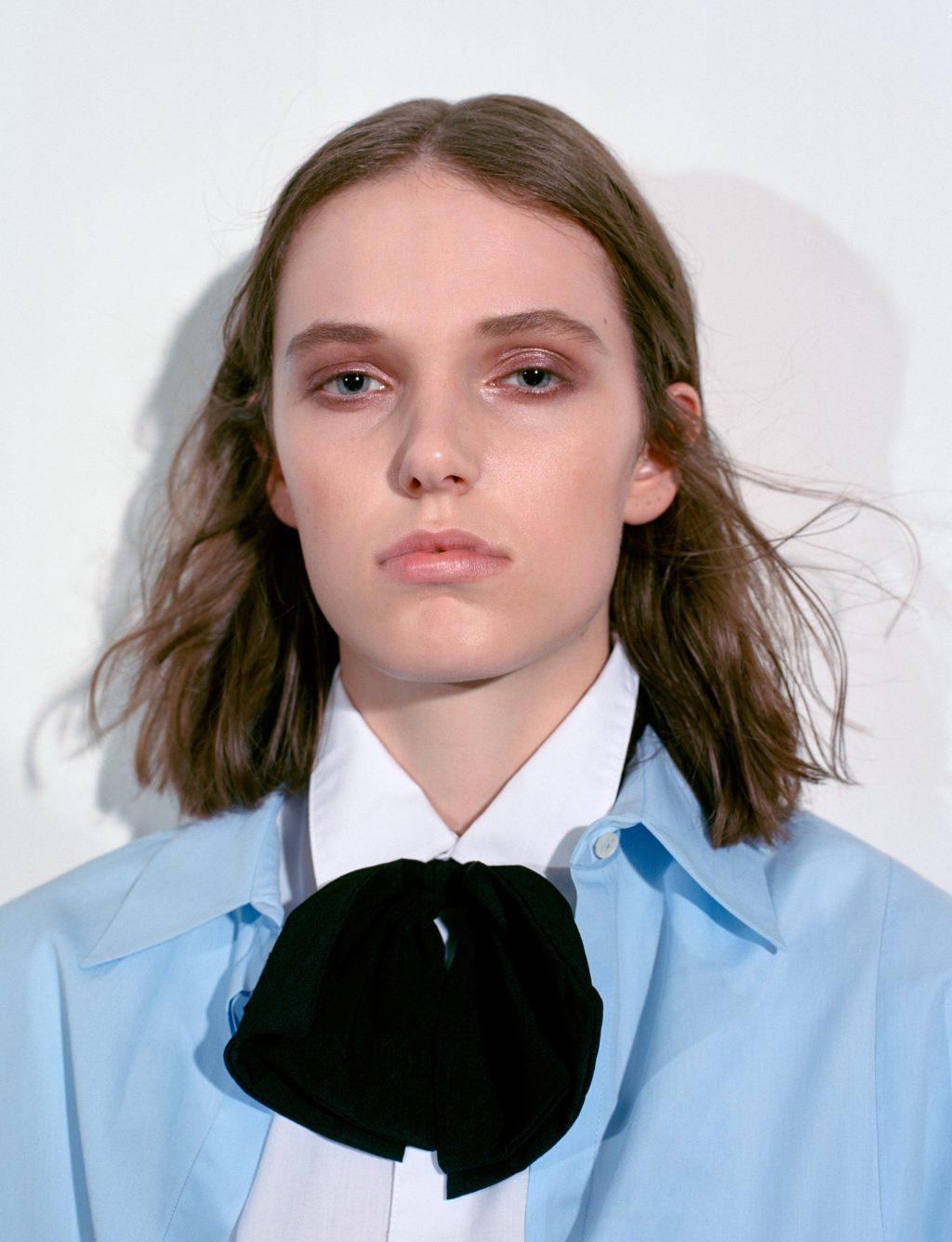 beauty hair and make up work editorial mua fashion